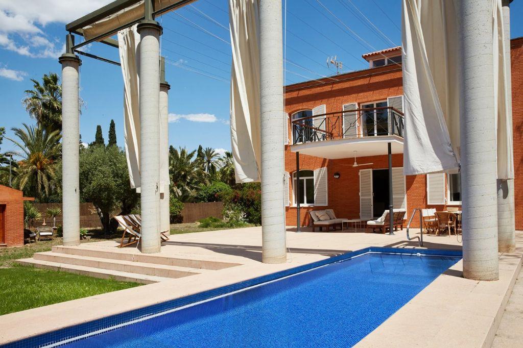 Casa de Campo en Alicante
