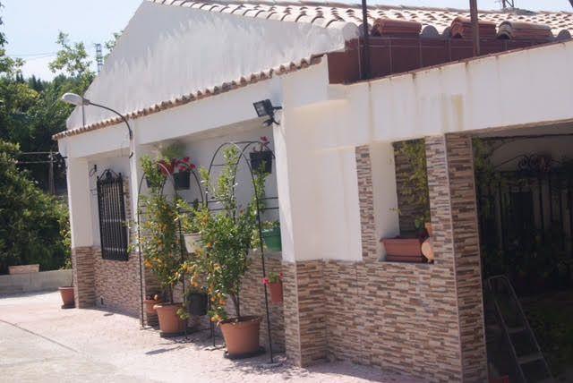 Casa de Campo en Muro de Alcoy