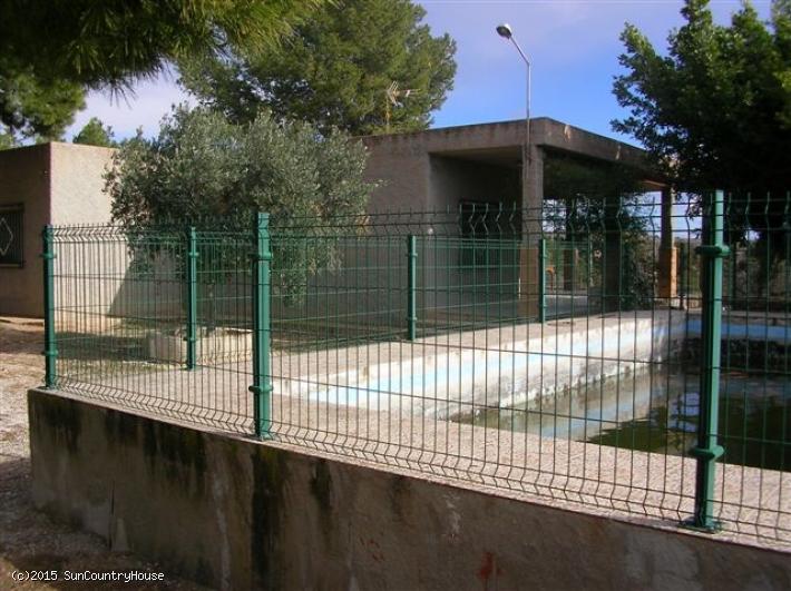 Villas et maisons en espagne - Chalet las lomas ...